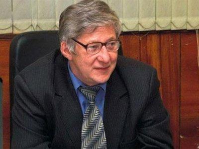За убийство директора Института геологии алмаза РАН задержан бывший аспирант