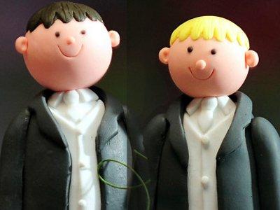 Итальянский суд впервые зарегистрировал однополый брак