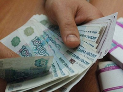 Осуждена предприниматель, выкупившая у помощника судьи свой штраф за 70 000 руб.