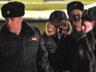 """Президиум МГС отменил приговор """"школьному стрелку"""", убившему учителя и полицейского"""