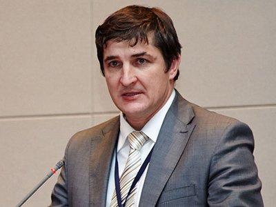 Судья Виктор Бациев