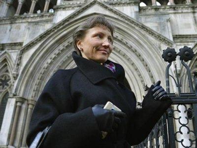 Лондонский суд постановил продолжить расследование смерти Александра Литвиненко
