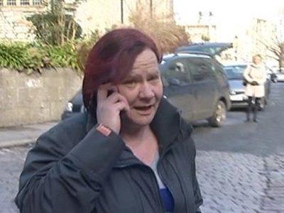 Жительница Британии получила два месяца тюрьмы за попытку сорвать свадьбу собственного брата