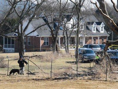 Адвокат-пенсионер из США погиб, получив посылку с бомбой