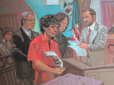 Джохара Царнаева не будут судить по обвинению в государственной измене