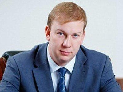первый заместитель мэра Йошкар-Олы Павел Плотников