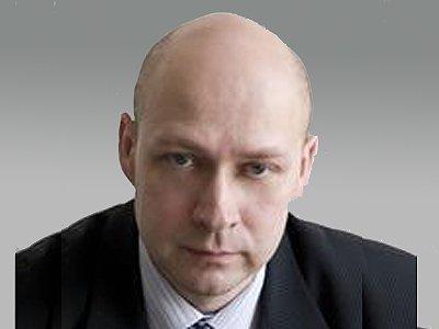 Голофаев Виталий Викторович