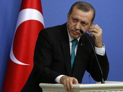 Президент Турции Эрдоган подал иск к главе издательского дома Axel Springer
