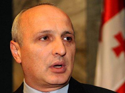 Экс-премьер Грузии получил пять лет тюрьмы за коррупцию