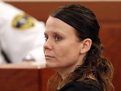 Американка, убившая подругу и похитившая ее неродившегося ребенка, получила пожизненное