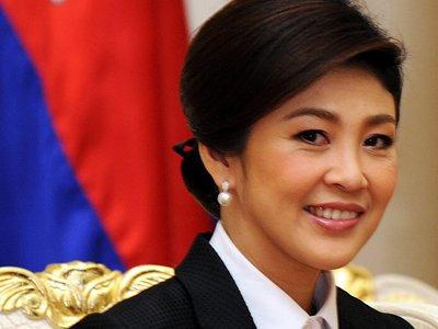 Премьер-министру Таиланда предъявили обвинения в попустительстве коррупции