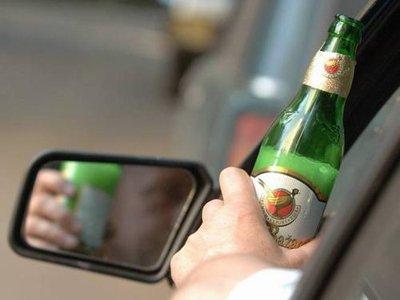 Возбуждено дело на адвоката, за четыре года второй раз попавшегося пьяным за рулем