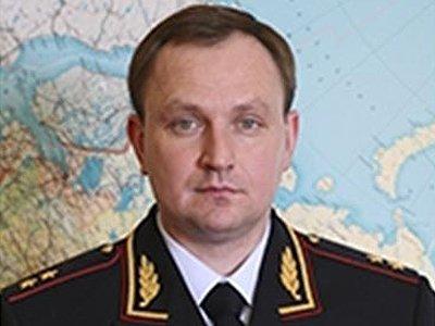 Путин уволил назначенного Медведевым начальника ГУЭБиПК МВД России Дениса Сугробова
