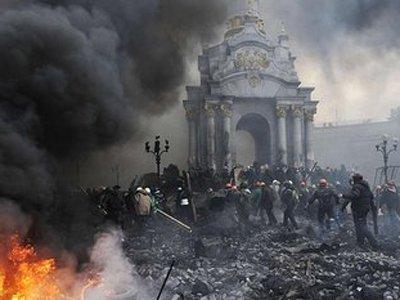 Власти Украины просят МУС расследовать убийства на Майдане