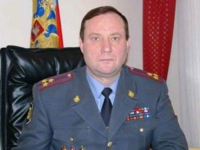 Бывший руководитель Управления ГИБДД по Мордовии Александр Шелудяков