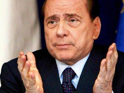 Суд Милана отказался вернуть Берлускони паспорт, чтобы тот слетал на конференцию в Дублин
