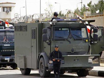 Египетский суд запретил деятельность ХАМАС на территории страны и отобрал у организации все активы