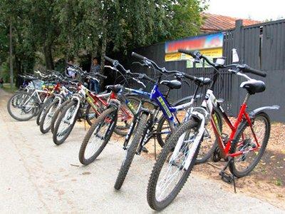 За кражу семи десятков велосипедов молодого человека не пожалела ни одна судебная инстанция