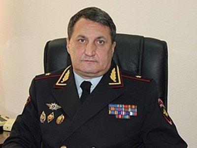 Задержан генерал МВД Белоцерковский, почти 33 года проработавший в органах