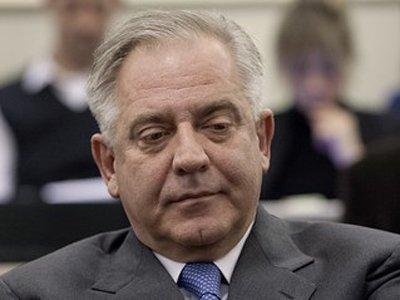 Экс-премьер Хорватии приговорен к девяти годам тюрьмы за коррупцию