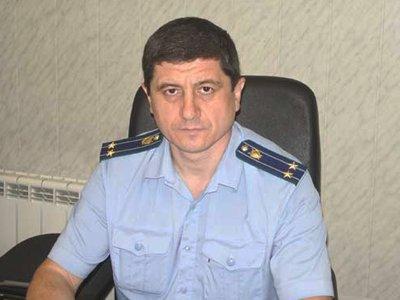 Нового Орехово-Зуевского городского прокурора нашли в Люберцах