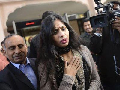 Суд Нью-Йорка снял обвинения в мошенничестве с дипломата из Индии