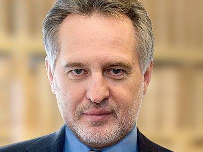 В Австрии арестован украинский миллиардер Дмитрий Фирташ
