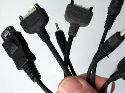 Принят закон, который вводит универсальные зарядки для мобильников по всей Европе