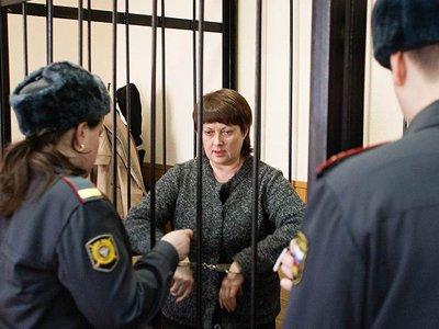 Бывшая судья Татьяна Зайферт вместе с ранее судимым юристом получили 6,5 года на двоих