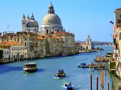 Венеция начала референдум по вопросу отделения от Италии