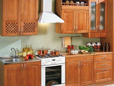 За неэкологичный кухонный гарнитур покупательница отсудила у магазина более 500 000 руб.