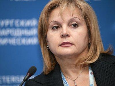 Госдума утвердила российским омбудсменом Эллу Памфилову, некогда пытавшуюся конкурировать с Путиным