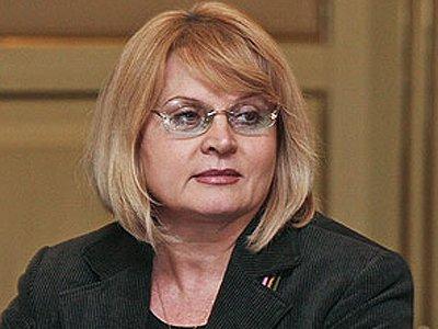 Памфилова попросила партии перестать жаловаться друг на друга в ВС