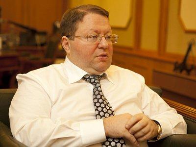 Глава ВАС Антон Иванов заработал в 2013 году больше всех руководителей высших судов
