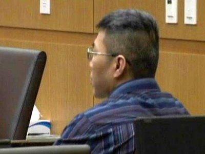 Американца приговорили к 249 годам тюрьмы за убийство девяти человек в буддистском храме