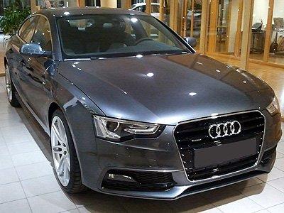 Audi A5, сменившая два двигателя за год, вернулась к дилеру вопреки его воле