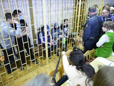 """""""Приморским партизанам"""", получившим вплоть до пожизненных сроков, разрешили не платить адвокатам 1,3 млн руб."""