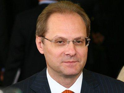 СКР возбудил дело на снятого губернатора, которому перестал доверять Путин
