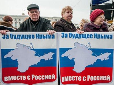 Правительство выделит дирекции по развитию Крыма 163 млн рублей