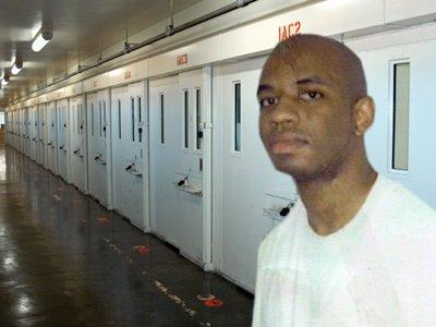 В Техасе казнили рэпера, осужденного за убийство звукорежиссера