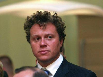Мосгорсуд подтвердил арест активов Полонского в рамках его дела о мошенничестве