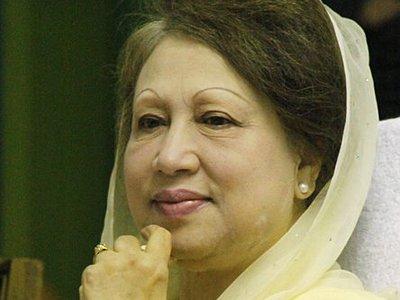 Экс-премьер Бангладеш пойдет под суд по обвинениям в хищении из фонда, названного в честь ее покойного мужа