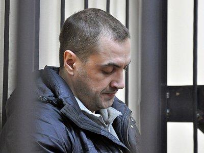 Глава фонда и мэр Екатеринбурга Евгений Ройзман по поводу приговора Игорю Шабалину (на фото) написал в Facebook: