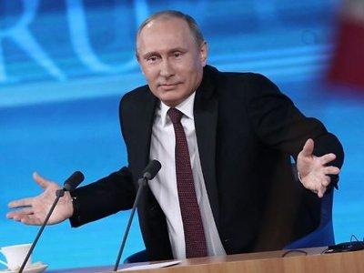 Путин призвал правоохранителей активнее изымать имущество с сомнительной историей покупки