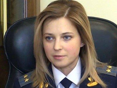 Чайка укрепил прокуратуру Крыма кадровыми российскими прокурорами