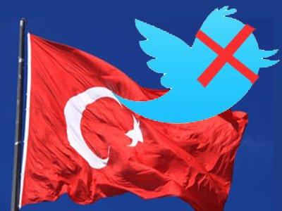 В Турции снова заблокировали Twitter и YouTube