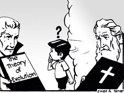 """""""Обезьянье дело"""": как теория эволюции через суд пробивалась в школы"""