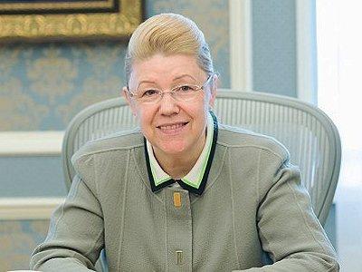 Елена Мизулина, депутат