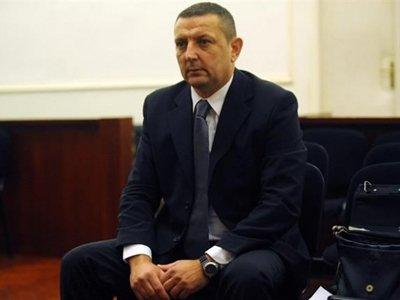 Бывший хорватский арбитр получил четыре года тюрьмы за договорные матчи
