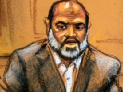 Присяжные признали зятя Усамы бен Ладена виновным в терроризме